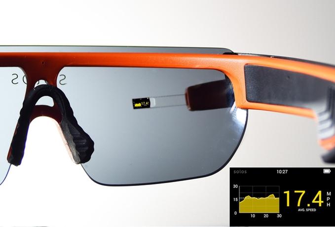 (image: kickstarter/© solos-wearables.com)